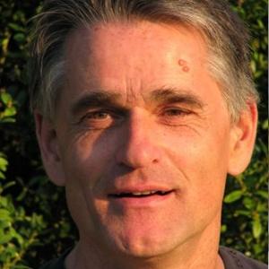 Speaker - Sharan Thomas Gärtner