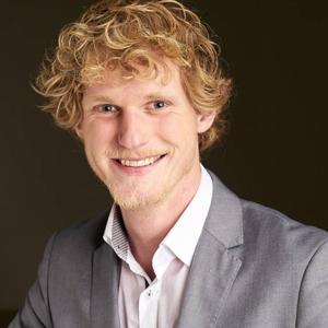 Speaker - Horst Wenzel
